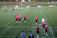 US LAX vs MD 9-Oct-17